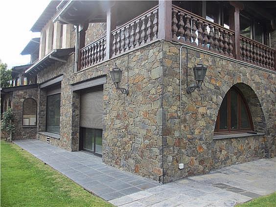 Chalet en alquiler en Andorra la Vella - 296571814
