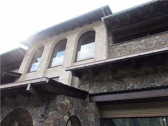 Chalet en alquiler en Andorra la Vella - 296571817