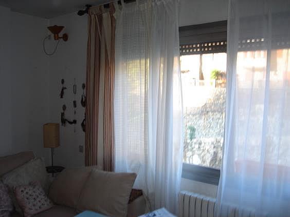 Saló menjador - Piso en alquiler en La Massana - 309972012