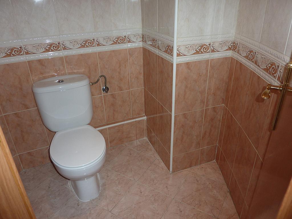 Oficina en alquiler en plaza Colon, La Alhóndiga en Getafe - 263617922
