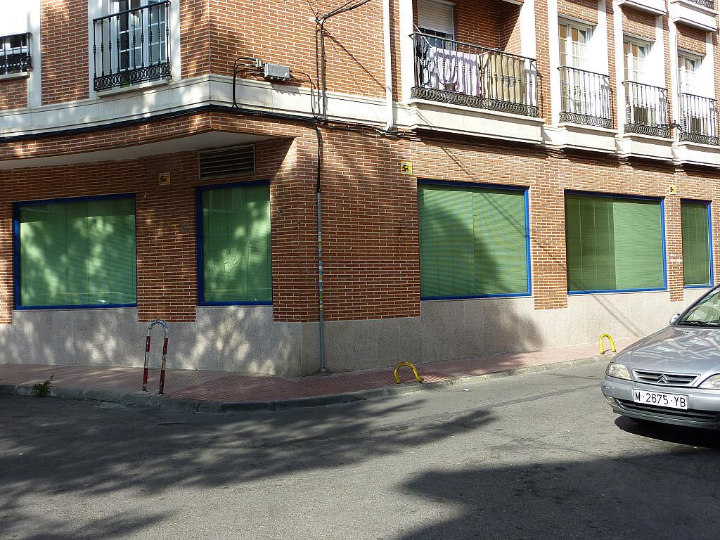 Oficina en alquiler en plaza Colon, La Alhóndiga en Getafe - 263618116