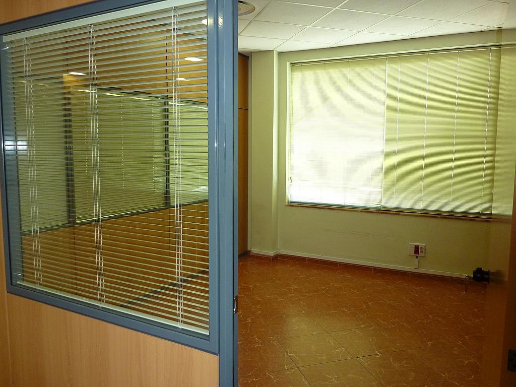 Oficina en alquiler en plaza Colon, La Alhóndiga en Getafe - 263618236