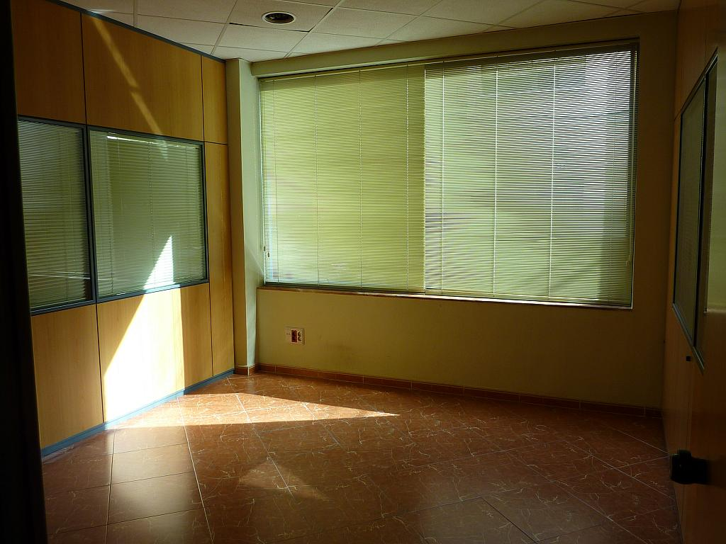 Oficina en alquiler en plaza Colon, La Alhóndiga en Getafe - 263618257