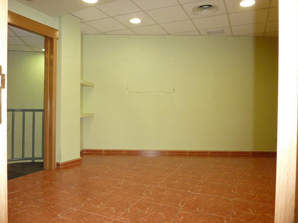 Oficina en alquiler en plaza Colon, La Alhóndiga en Getafe - 263618357