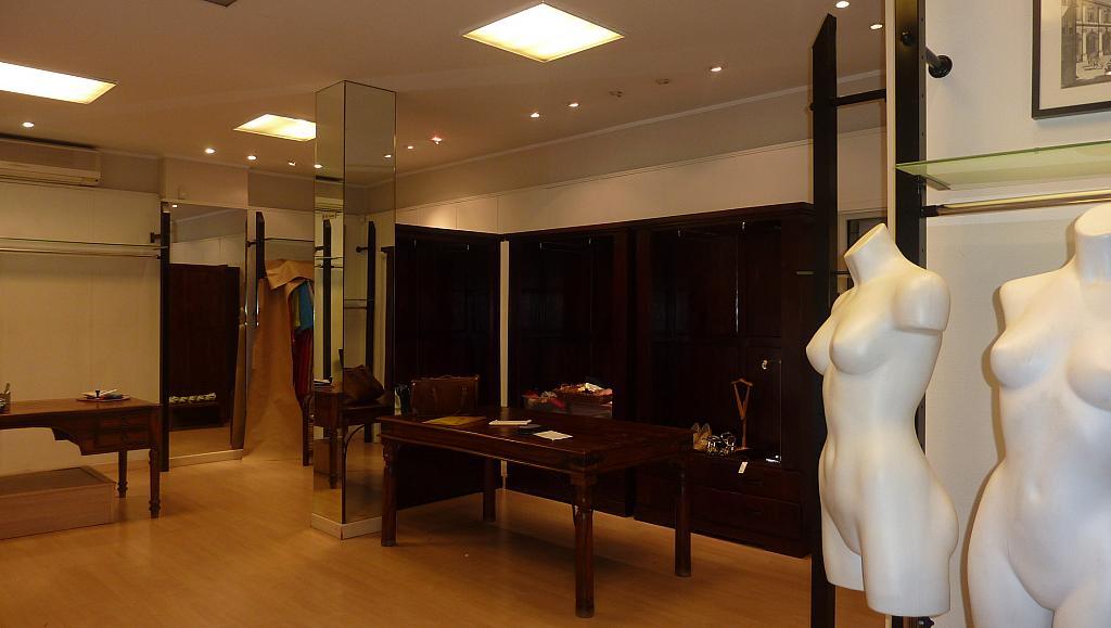 Local comercial en alquiler en calle San Jose de Calasanz, Centro en Getafe - 271119540