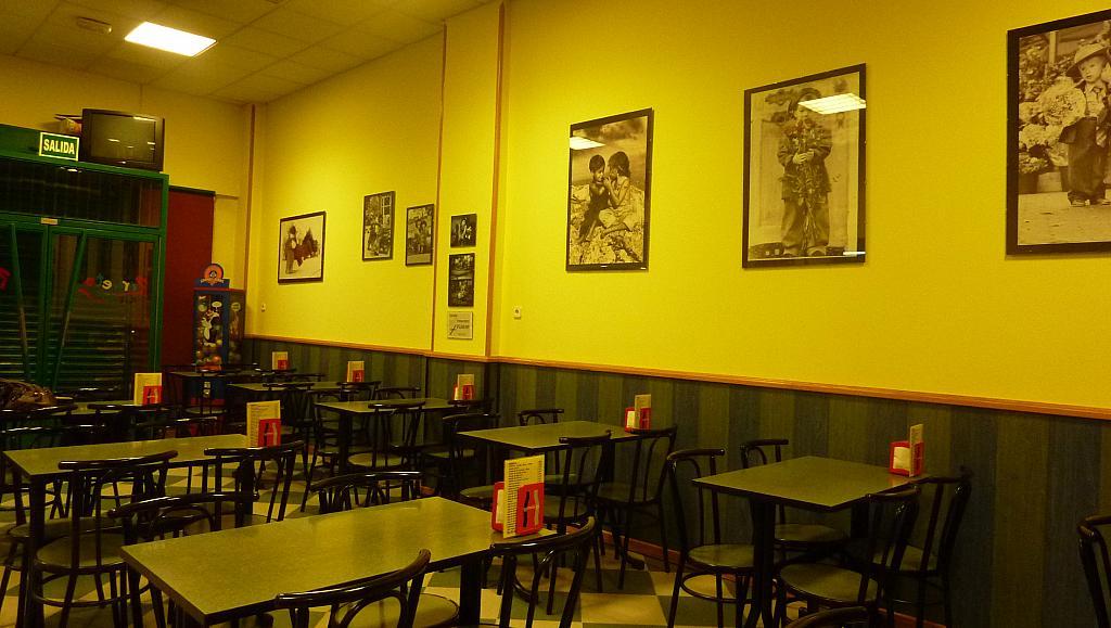 Local comercial en alquiler en calle Juan de la Cierva, Centro en Getafe - 127944426