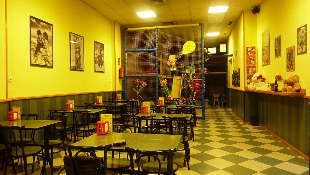 Local comercial en alquiler en calle Juan de la Cierva, Centro en Getafe - 127944434