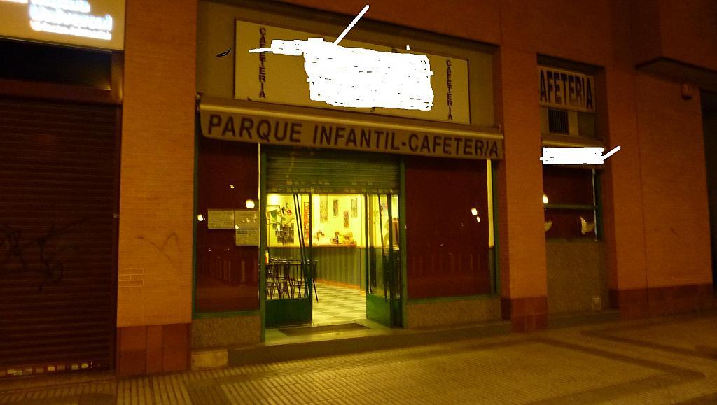 Local comercial en alquiler en calle Juan de la Cierva, Centro en Getafe - 127944446