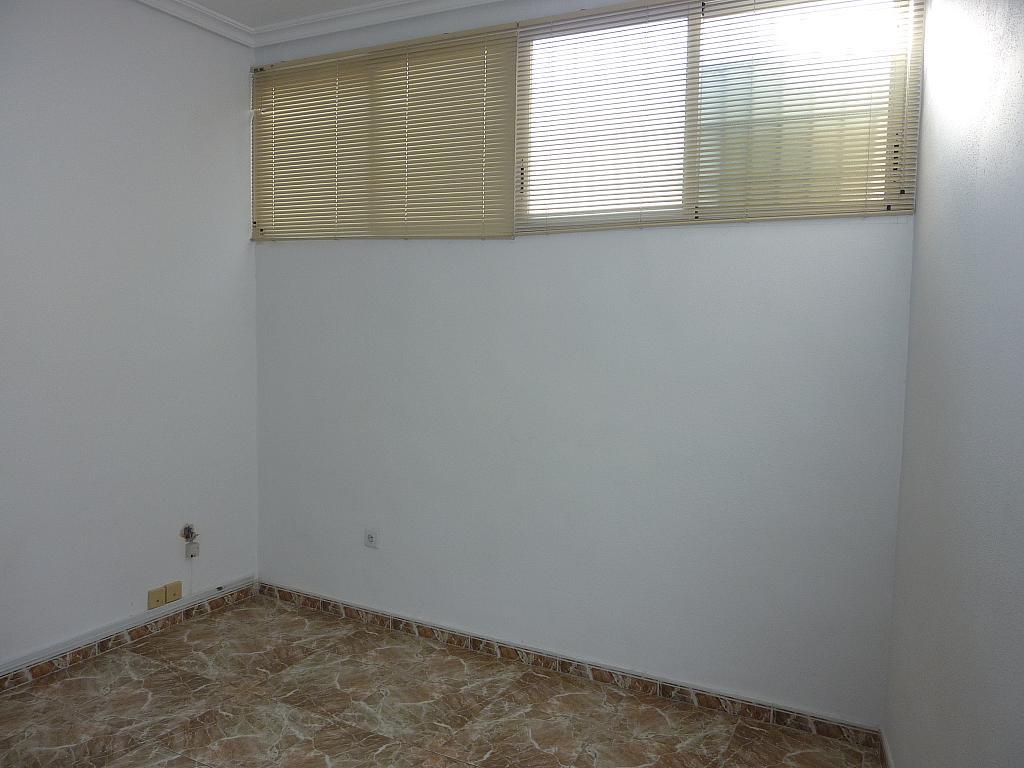 Oficina en alquiler en calle Velasco, Centro en Getafe - 237246669