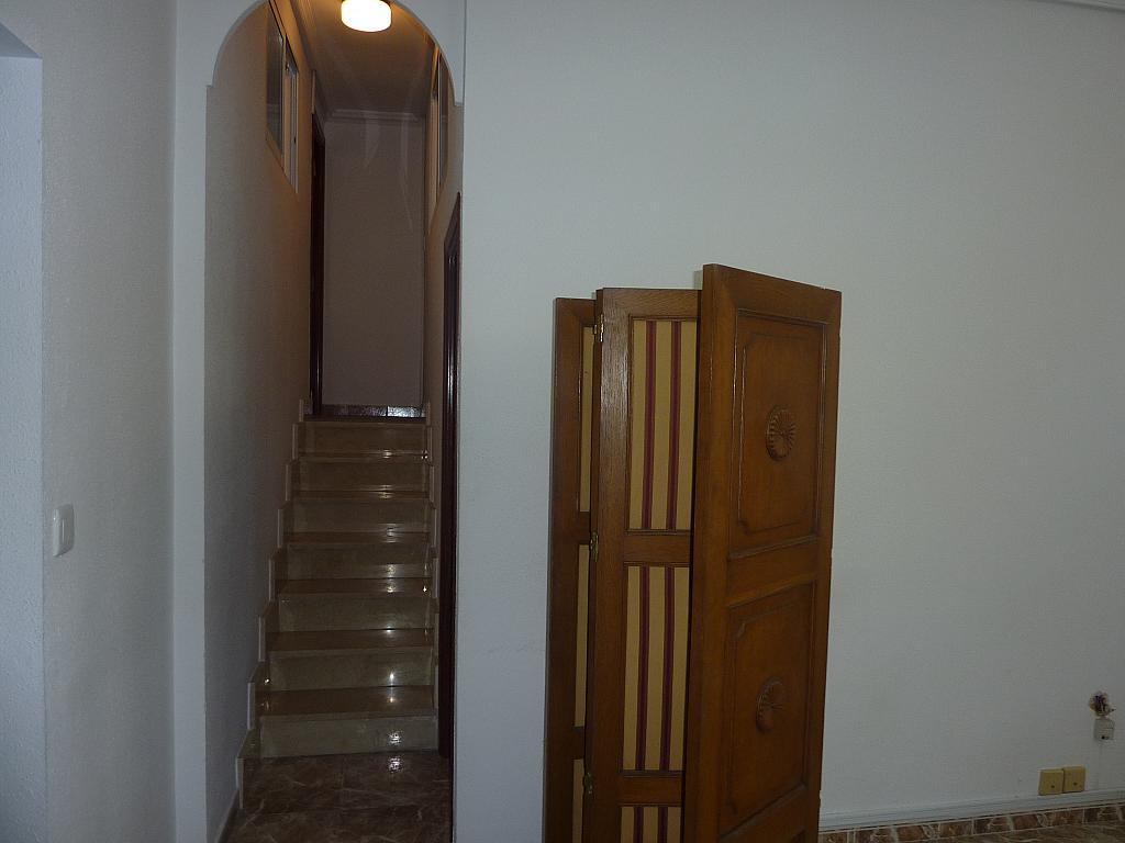 Oficina en alquiler en calle Velasco, Centro en Getafe - 237246684