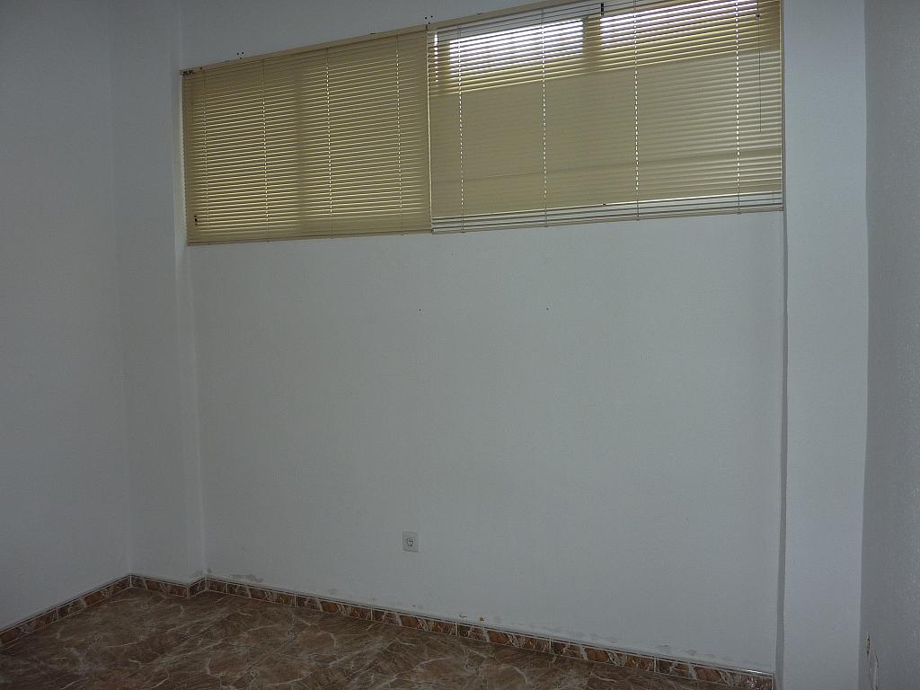 Oficina en alquiler en calle Velasco, Centro en Getafe - 237246693