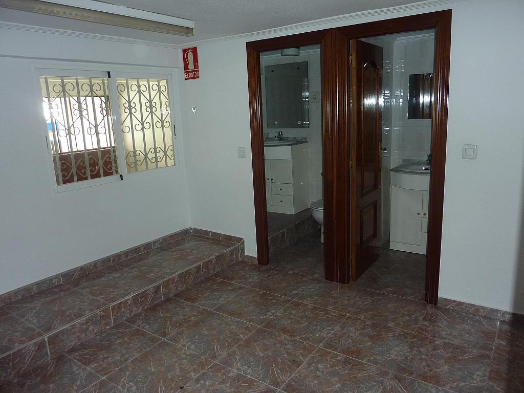 Oficina en alquiler en calle Velasco, Centro en Getafe - 237246702