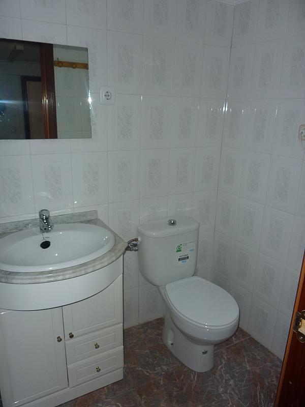 Oficina en alquiler en calle Velasco, Centro en Getafe - 237246715