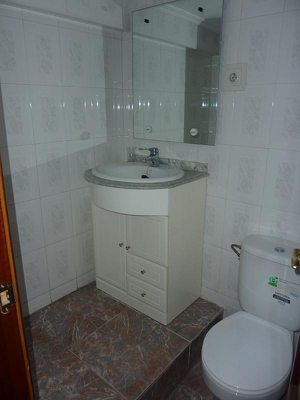 Oficina en alquiler en calle Velasco, Centro en Getafe - 237246729