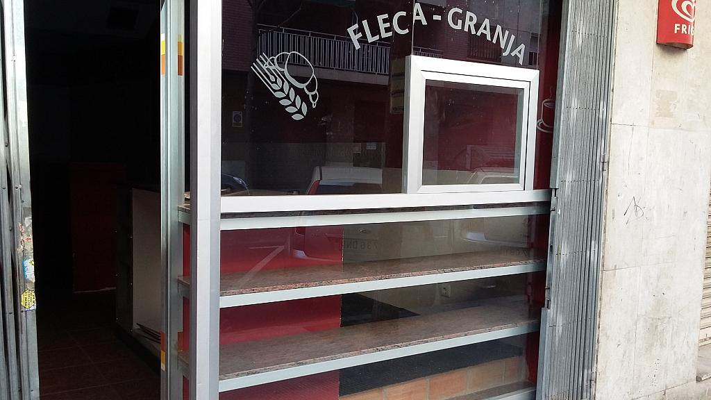 Local comercial en alquiler en calle Argentera, Plaça les oques en Reus - 253548662