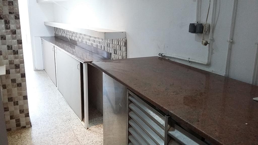 Local comercial en alquiler en calle Argentera, Plaça les oques en Reus - 253548713