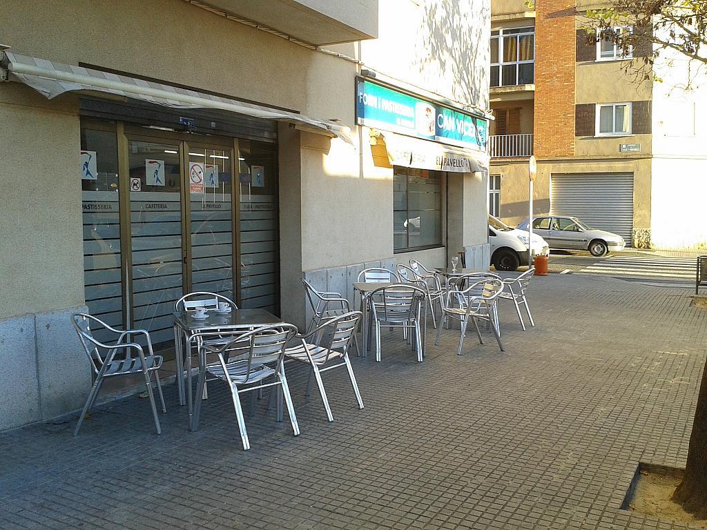 Bar en alquiler en calle Mila I Fontanals, Barri juroca en Reus - 170657429