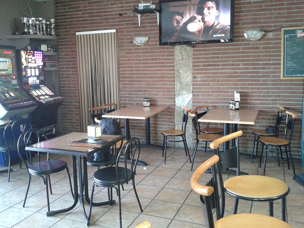 Bar en alquiler en calle Mila I Fontanals, Barri juroca en Reus - 170657445