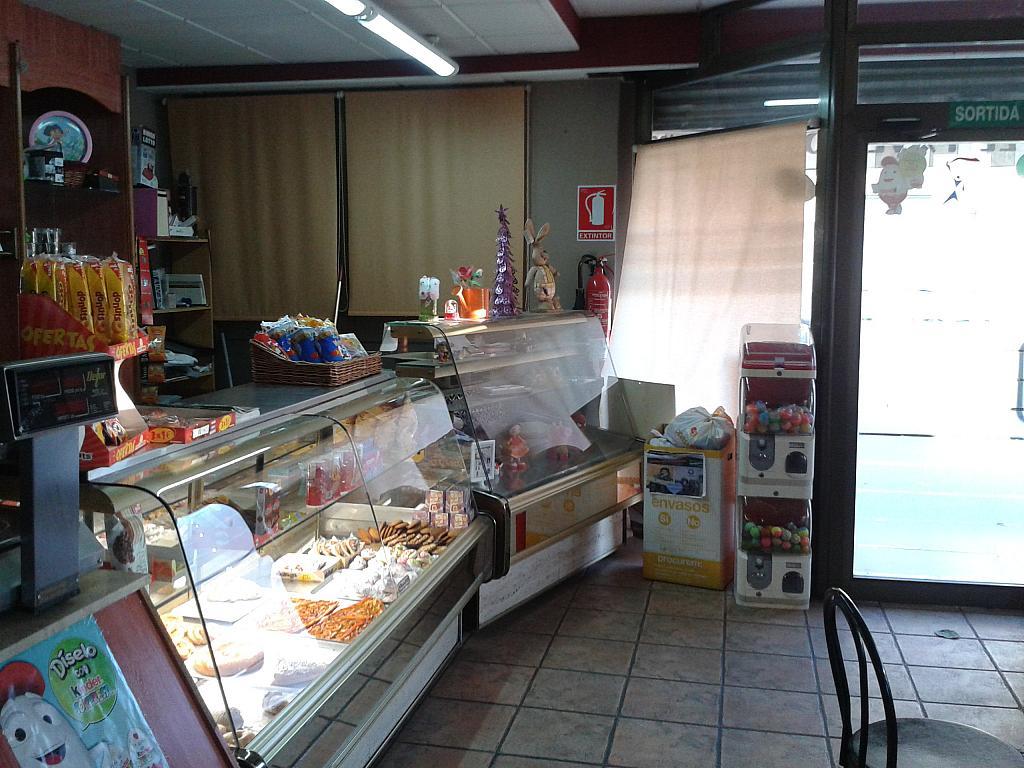 Bar en alquiler en calle Mila I Fontanals, Barri juroca en Reus - 170657449