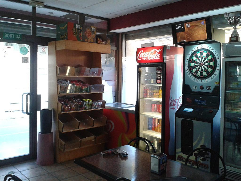 Bar en alquiler en calle Mila I Fontanals, Barri juroca en Reus - 170657455