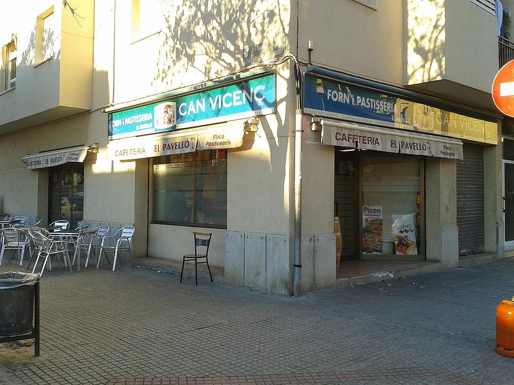 Bar en alquiler en calle Mila I Fontanals, Barri juroca en Reus - 170657457