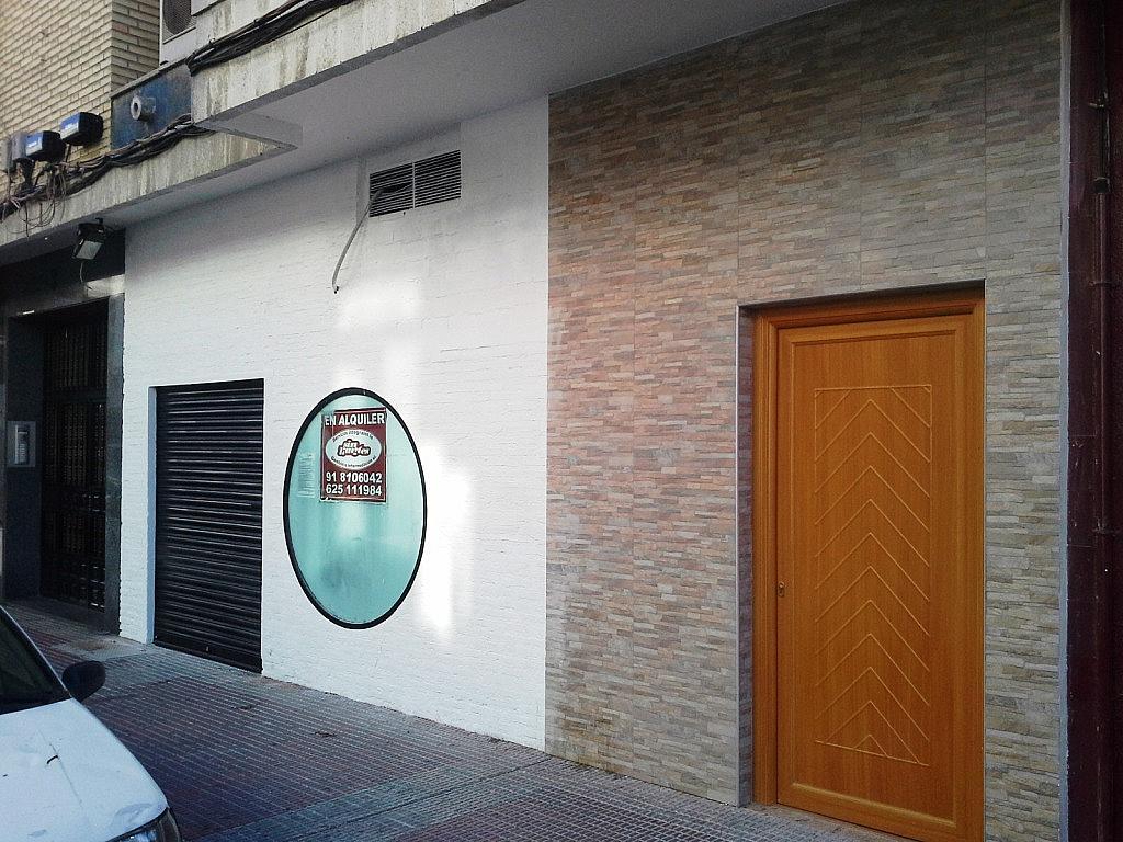 Local comercial en venta en Centro en Parla - 259554289
