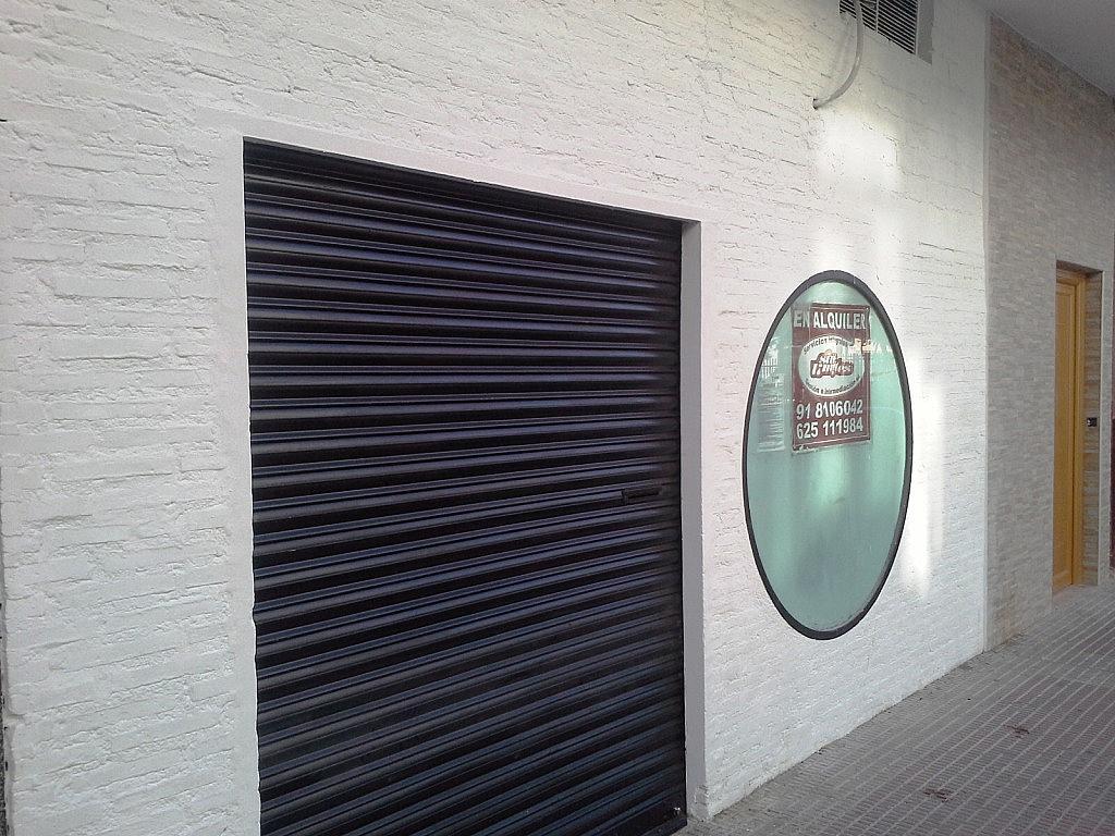 Local comercial en venta en Centro en Parla - 259554291