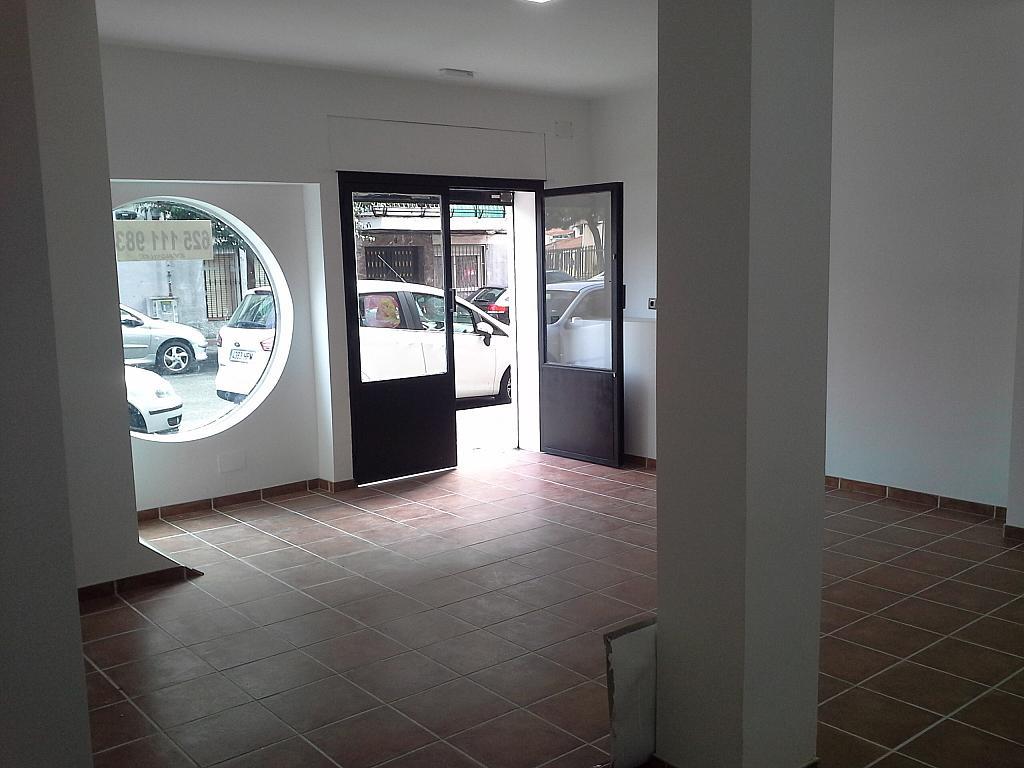 Local comercial en venta en Centro en Parla - 259554296