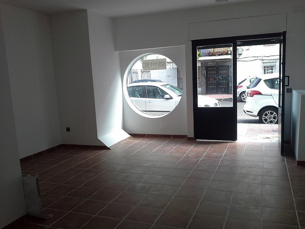 Local comercial en venta en Centro en Parla - 259554299