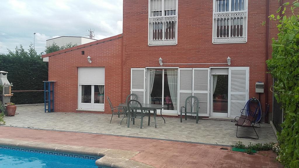 Chalet en alquiler opción compra en Torrejón de la Calzada - 274694239