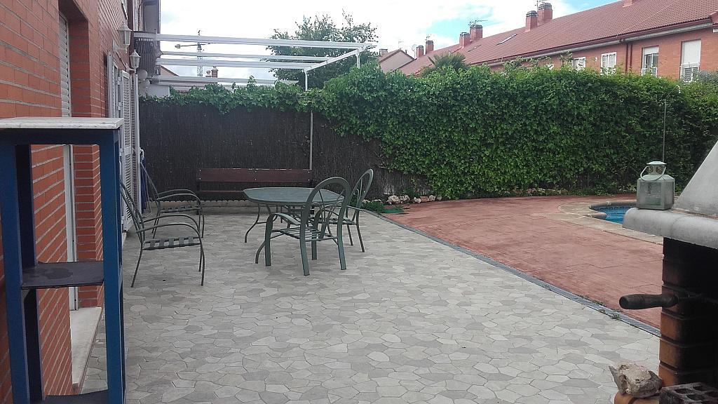 Chalet en alquiler opción compra en Torrejón de la Calzada - 274694243