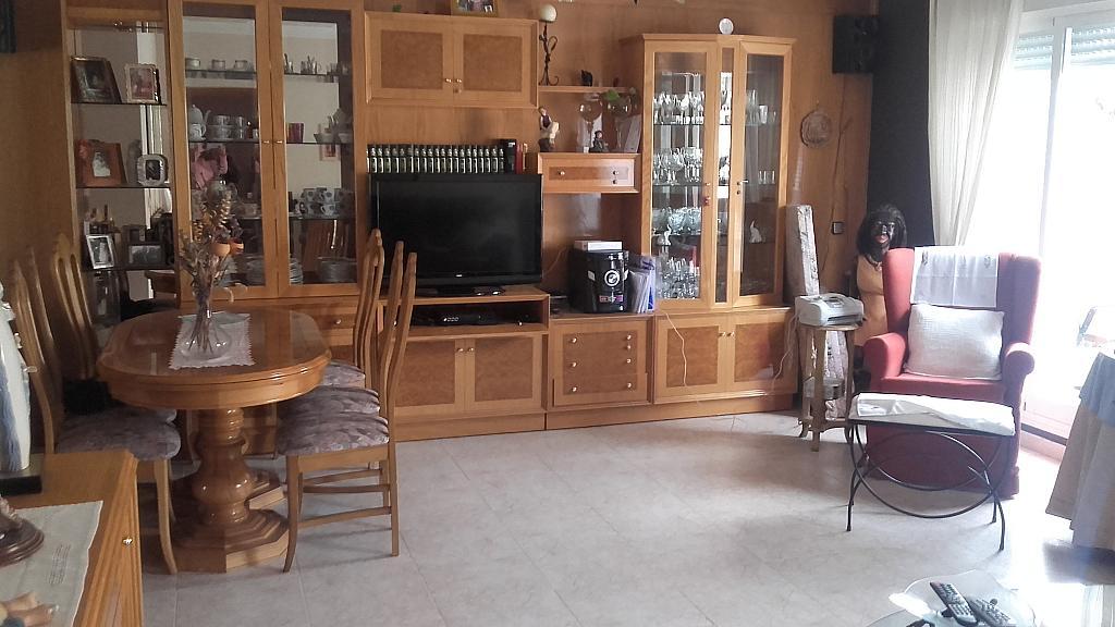 Chalet en alquiler opción compra en Torrejón de la Calzada - 274694245