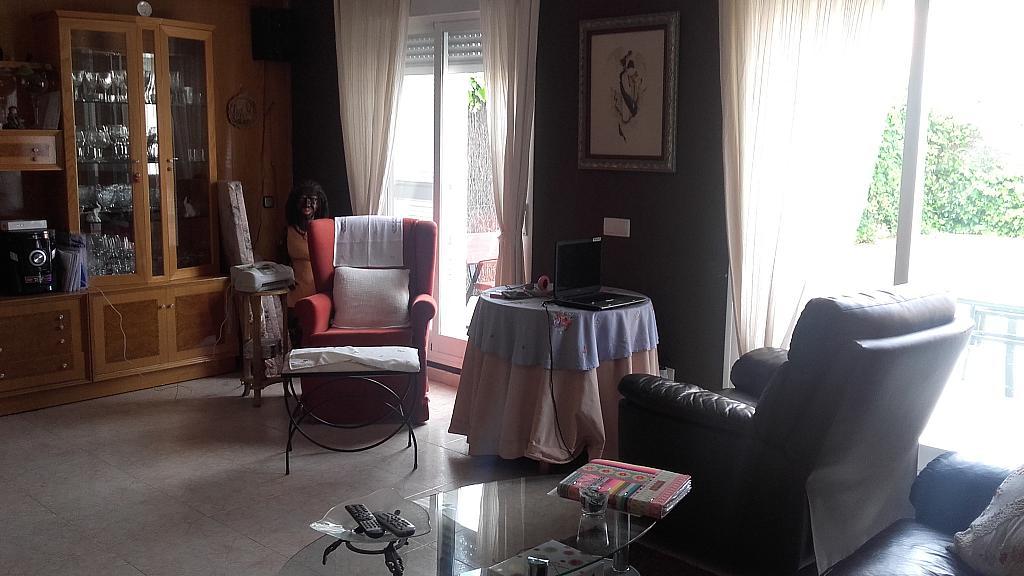 Chalet en alquiler opción compra en Torrejón de la Calzada - 274694247