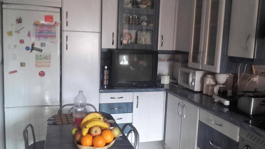 Chalet en alquiler opción compra en Torrejón de la Calzada - 274694249