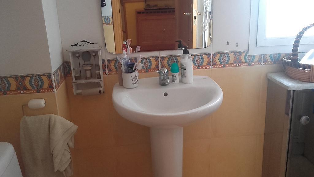 Chalet en alquiler opción compra en Torrejón de la Calzada - 274694255