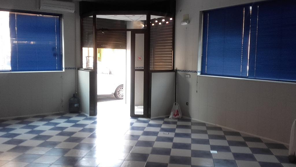 Local en alquiler en Torrejón de la Calzada - 279733025