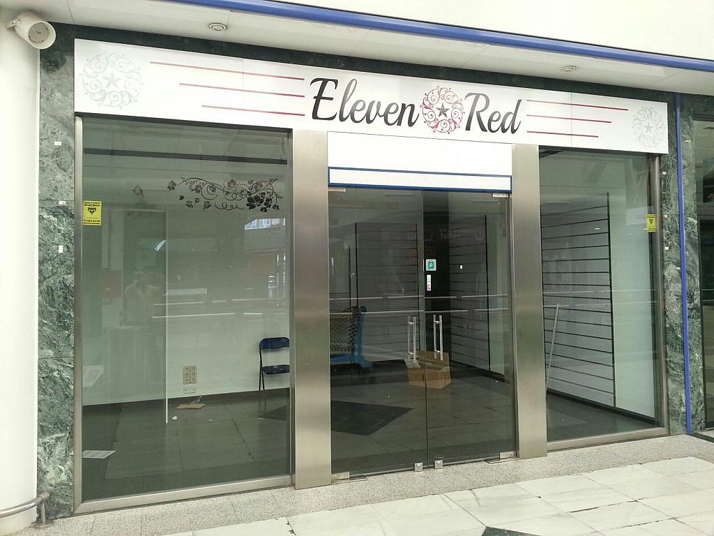 Local comercial en alquiler en Centro en Fuenlabrada - 285154740