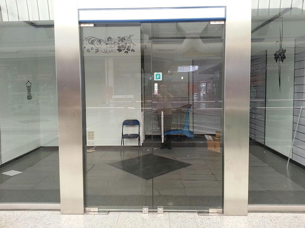 Local comercial en alquiler en Centro en Fuenlabrada - 285154748