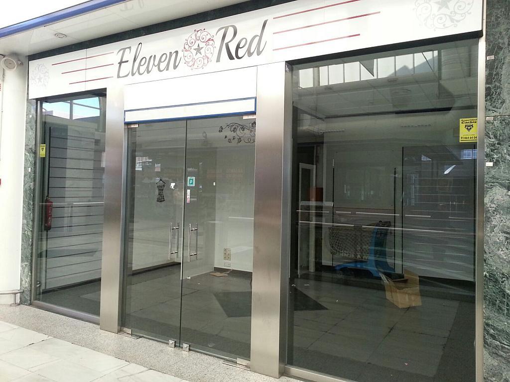 Local comercial en alquiler en Centro en Fuenlabrada - 285154750
