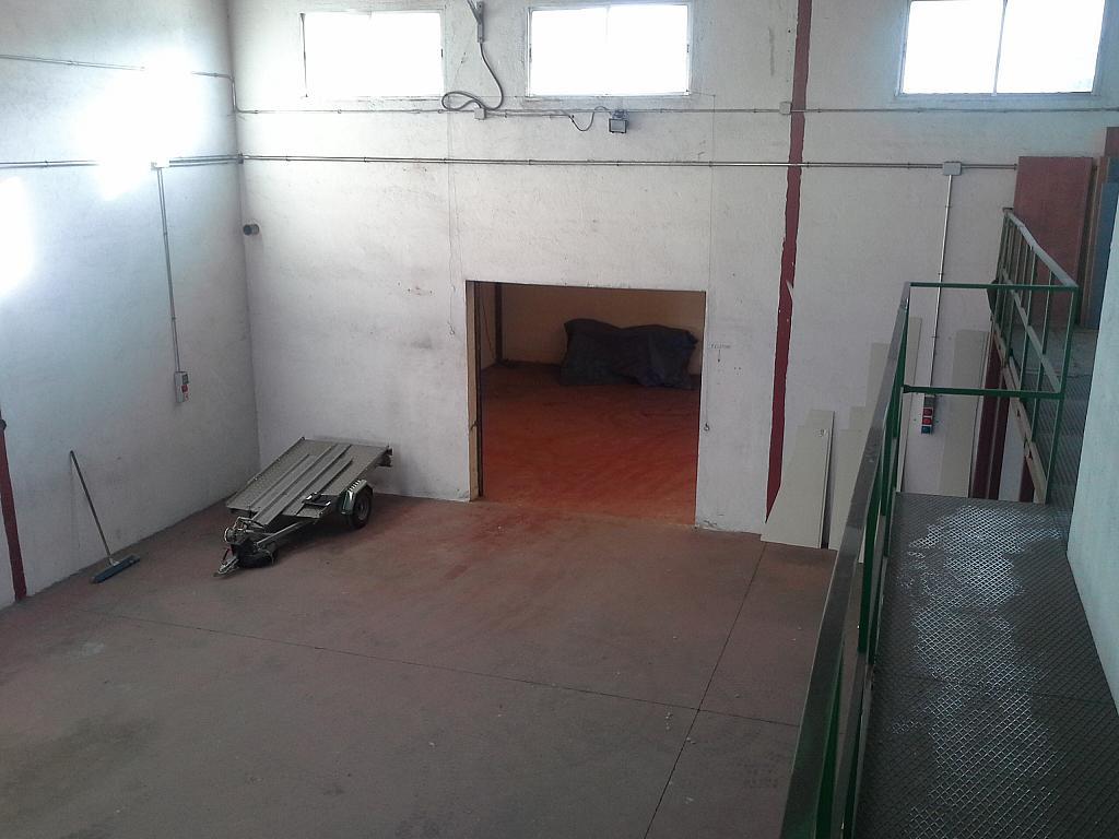 Nave en alquiler en Torrejón de la Calzada - 323946106