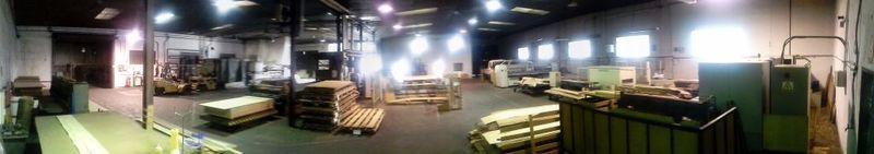 Nave industrial en alquiler opción compra en Torrejón de la Calzada - 123288661