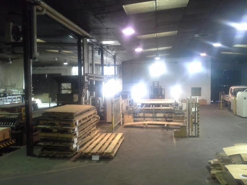 Nave industrial en alquiler opción compra en Torrejón de la Calzada - 123288668