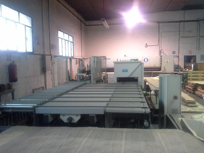 Nave industrial en alquiler opción compra en Torrejón de la Calzada - 123288674