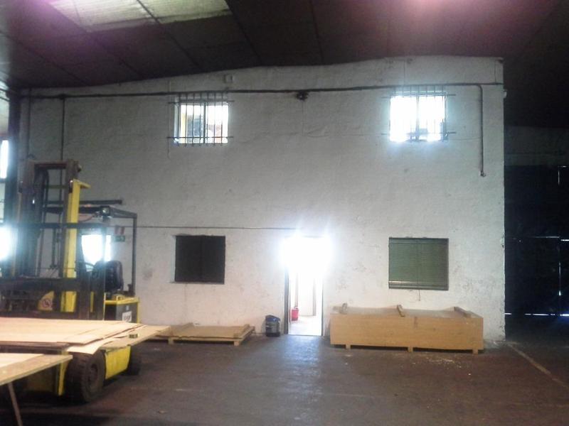 Nave industrial en alquiler opción compra en Torrejón de la Calzada - 123288683