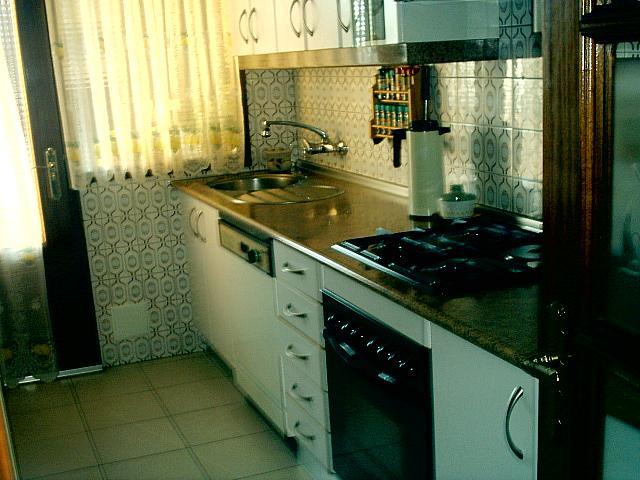 Piso en alquiler opción compra en Torrejón de la Calzada - 127274538