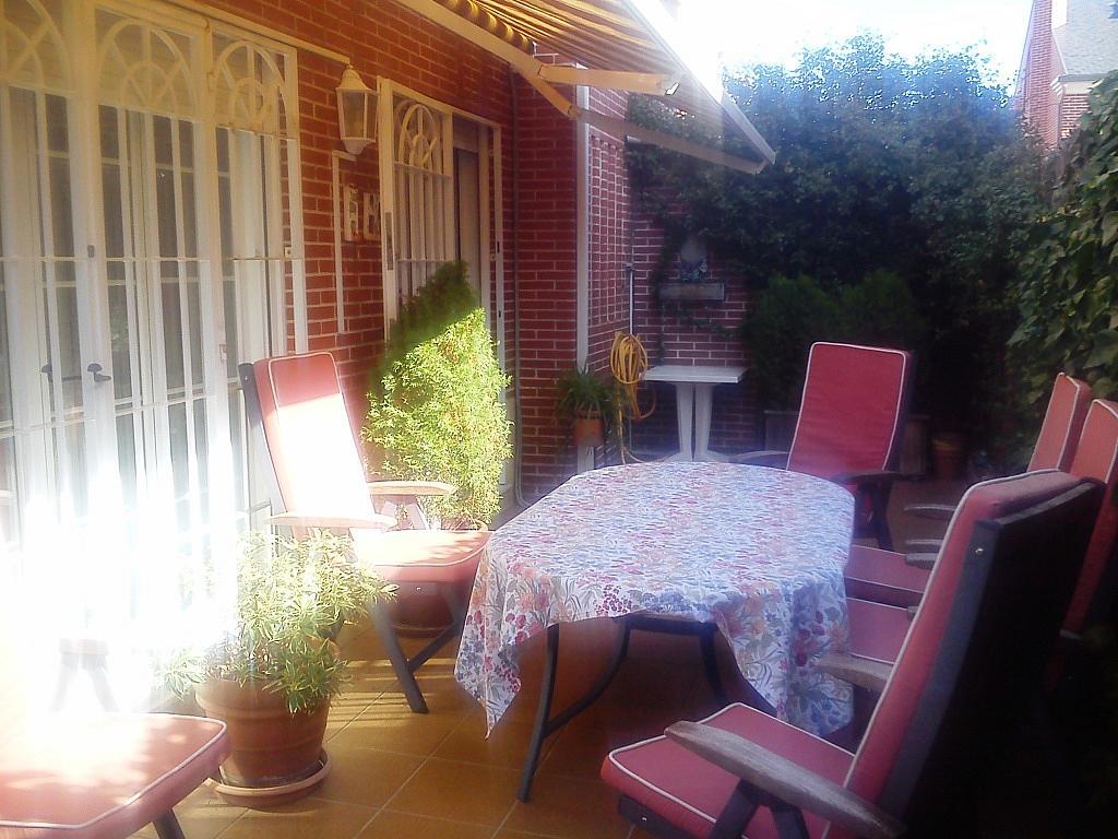 Chalet en alquiler opción compra en Griñón - 158454493