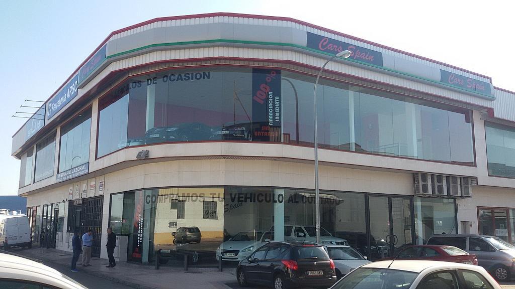 Local comercial en alquiler en La Avanzada-La Cueva en Fuenlabrada - 225421375