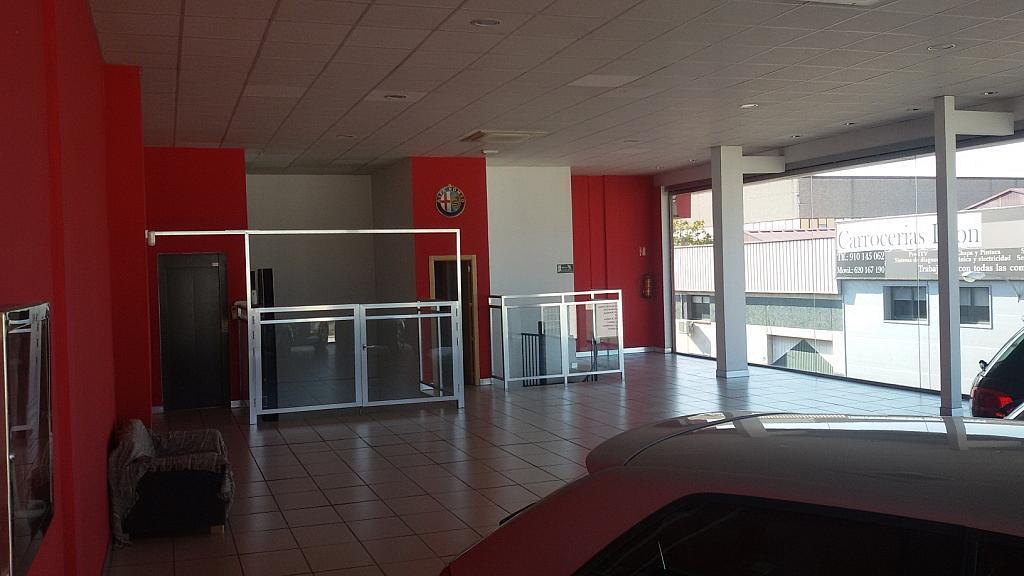 Local comercial en alquiler en La Avanzada-La Cueva en Fuenlabrada - 225421382