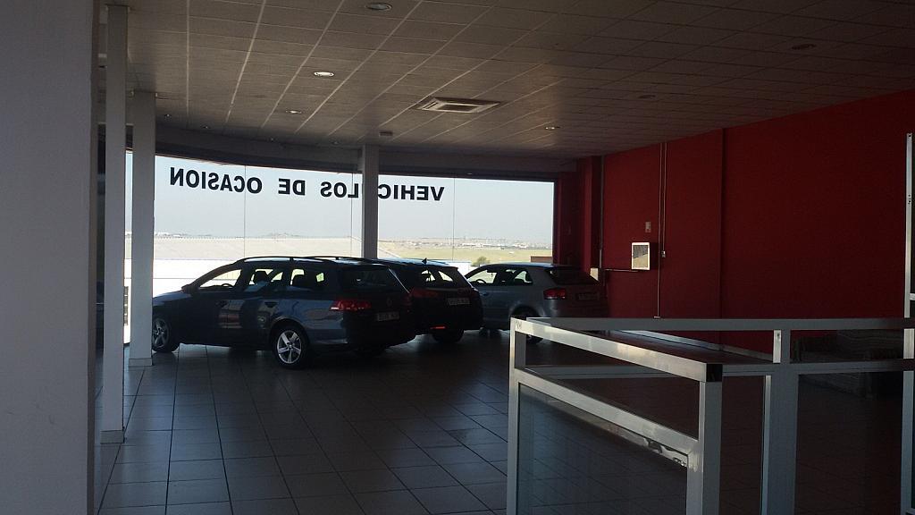Local comercial en alquiler en La Avanzada-La Cueva en Fuenlabrada - 225421388