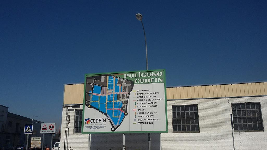 Local comercial en alquiler en La Avanzada-La Cueva en Fuenlabrada - 225421401
